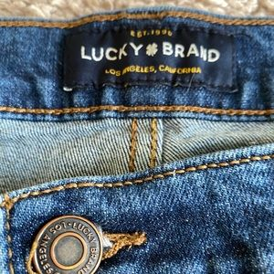 Lucky Brand Jeans - 🔴MOVING SALE🔴 Lucky brand jeans